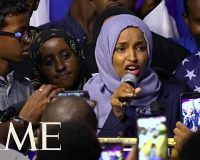 Louis Farrakhan urges Ilhan Omar to double down in her anti-Semitic attacks