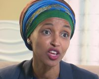 Muslim Democrat defends past anti-Semitic statement on exposing 'evil doings' of Israel
