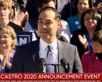 Joaquin Castro blames Trump for 'human rights violation' … committed by Obama