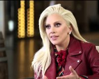 Lady Gaga blasts Pence as 'worst representation of what it means to be Christian'