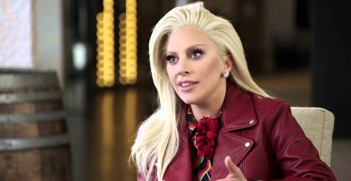 Lady Gaga: Pence 'worst representation of what it means to be Christian'