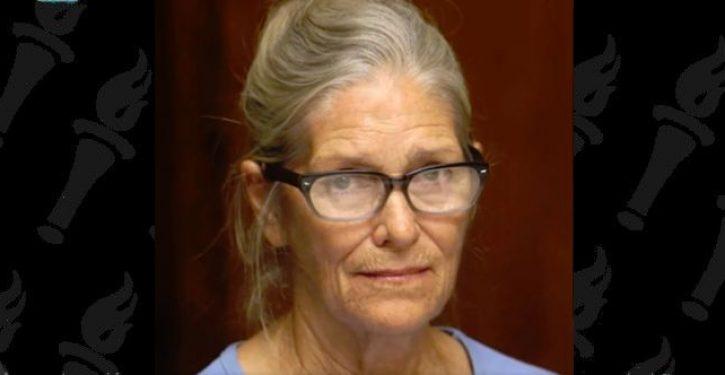 Manson 'family' member Leslie Van Houten recommended for parole again