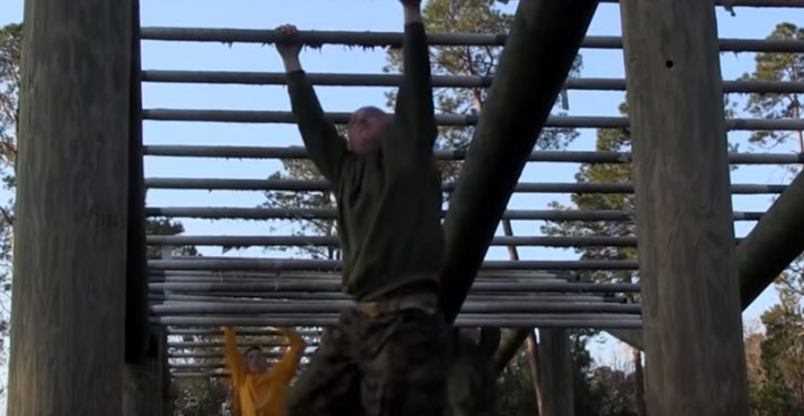 Marines will evaluate first male-female integrated boot camp this month at Parris Island