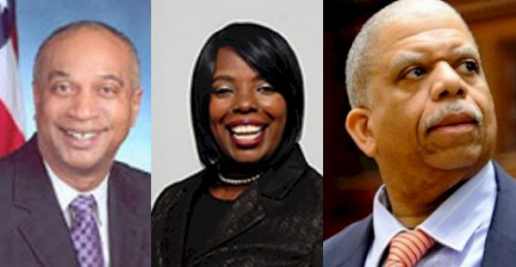 Black lawmakers' charity didn't hand out a single scholarship, top pols hide financials