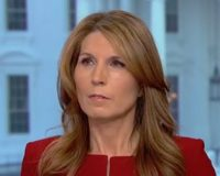MSNBC's Nicolle Wallace: 'There isn't a strain of racism on the left'