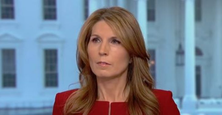 MSNBC's Nicolle Wallace: Trump 'talking about exterminating Latinos' *UPDATE*