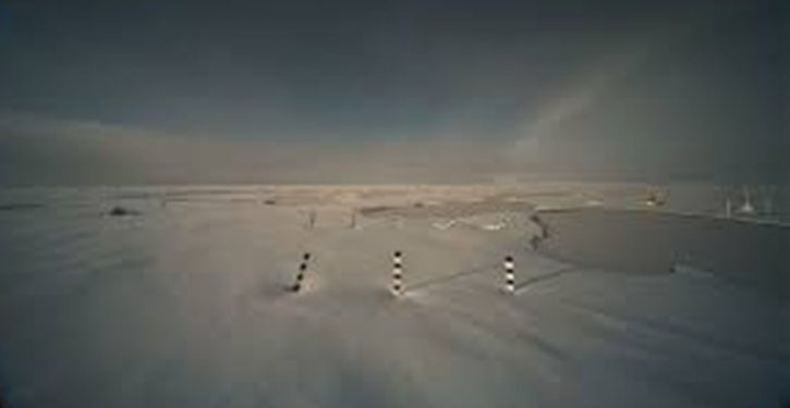 Magnetic North Pole moving at a sprint; scientists not sure why