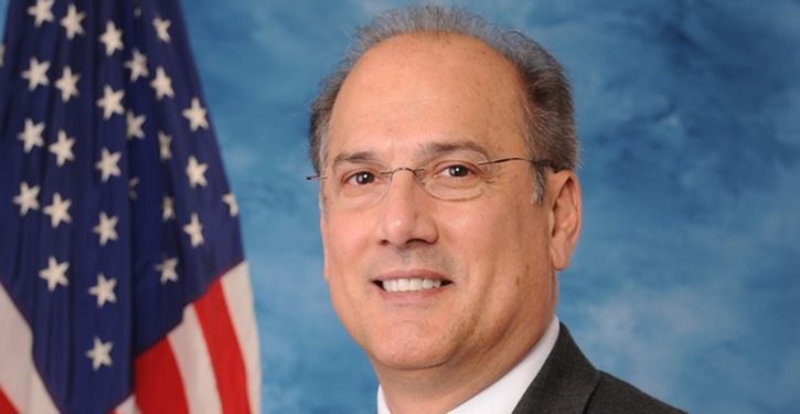 Pennsylvania GOP congressman resigns abruptly at start of 5th term to take private sector job