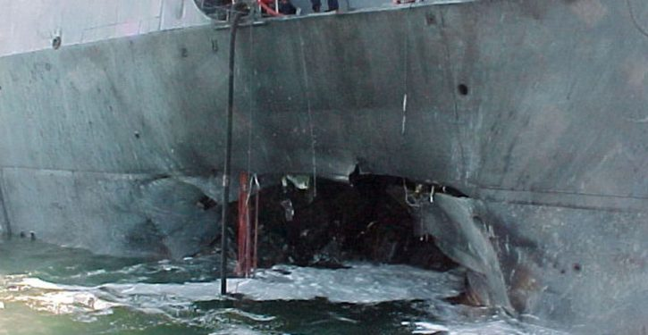 Got him: Al-Badawi, terror planner behind USS Cole attack, killed in air strike in Yemen