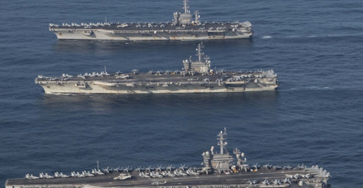 Navy relieves USS Theodore Roosevelt CO of command