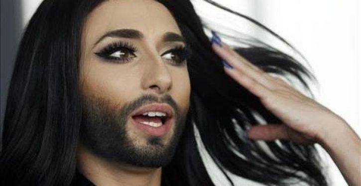 Beard bravado: 75% of men feel more confident with facial hair