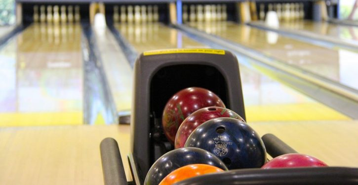 Three dead, 4 injured in shooting at southern California bowling alley