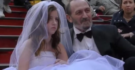 BOMBSHELL: State Dept. has signed off on thousands of child bride requests since 2007 by Jeff Dunetz