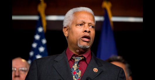 Dem Rep. Hank Johnson calls impeaching Trump a national 'emergency' by Ben Bowles