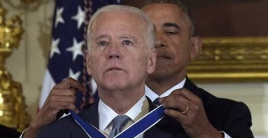 For what it's worth, Obama finally endorses Biden for president by Howard Portnoy