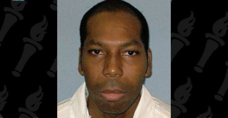 Muslim death row inmate denied request to have imam present in execution chamber