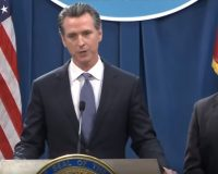 CA gov bucks will of state voters, executes 'moratorium' on death penalty
