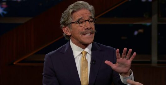 Geraldo Rivera praises Ocasio-Cortez's Green New Deal as 'future think' by Daily Caller News Foundation