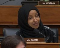 With Minnesota Democrats souring on her, Rep. Ilhan Omar lashes out at Trump