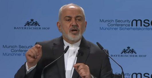 Iran busts an info op on U.S. media, and it's a doozy by J.E. Dyer
