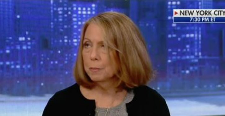 Were parts of former NYT executive editor Jill Abramson's new book plagiarized?