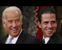 Trump goes after Biden over son's role at Ukrainian energy firm, $3.5 million wire payment