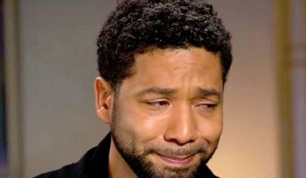 Trying to put the toothpaste back in the tube, Jussie Smollett edition by Ben Bowles