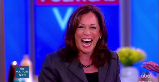 Kamala Harris pronounces Abrams, Gillum rightful governors of Georgia, Florida by Joe Newby