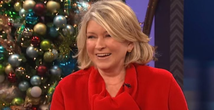 Cannabis has a new face: Martha Stewart