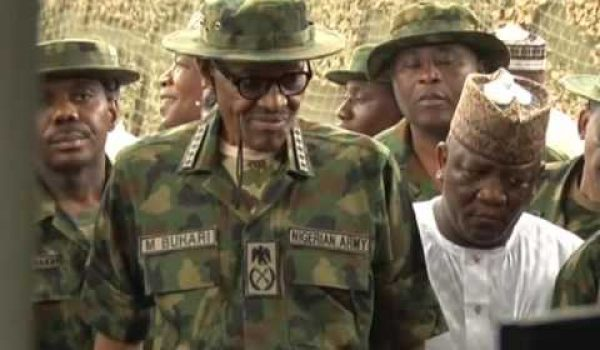 Nigeria at a crossroads: A distress call to America by Guest Editorial
