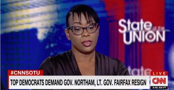 Dem congresswoman blames Virginia Democrats' scandals on Trump