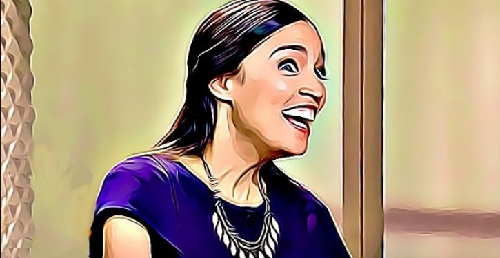 Introducing Alexandria Ocasio-Cortez, the comic book