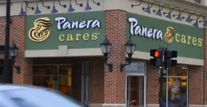 Sad: Panera's 'pay what you want' restaurants – overrun by homeless, students – are closing