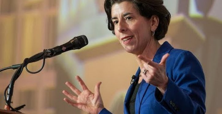 Rhode Island governor now crusading to make abortion legal in that state until birth