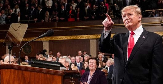 The Left's fun with numbers: SOTU edition by LU Staff