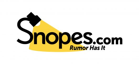 Snopes misstates the law regarding qualified immunity by Hans Bader