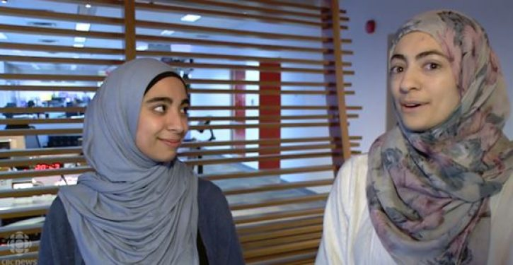 You're invited to try on the hijab for World Hijab Day
