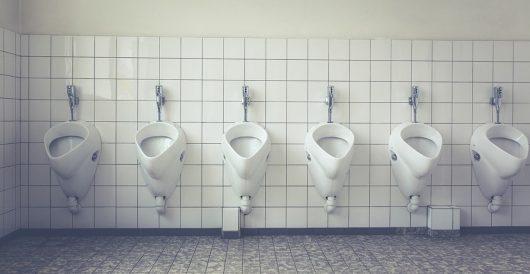 Cancel culture comes to Portland bathrooms by LU Staff