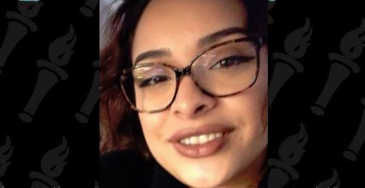 Another horrific murder of a young woman turns out to be the work of an illegal alien by LU Staff