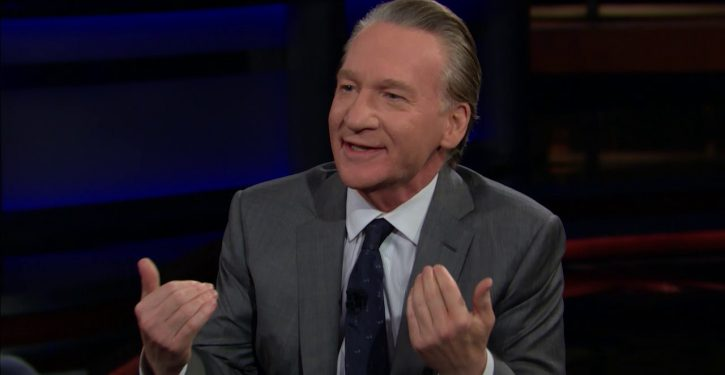 Bill Maher mocks Middle Americans from red states as less educated,' saying 'they want to be us'