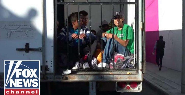 Congresswoman's staff seeking out migrants in Mexico, coaching them to reenter U.S.