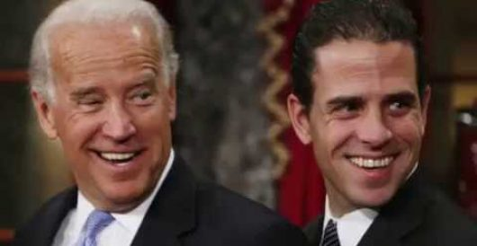 Meanwhile: Ongoing investigations in Ukraine into Biden corruption and Hillary collusion by Jeff Dunetz