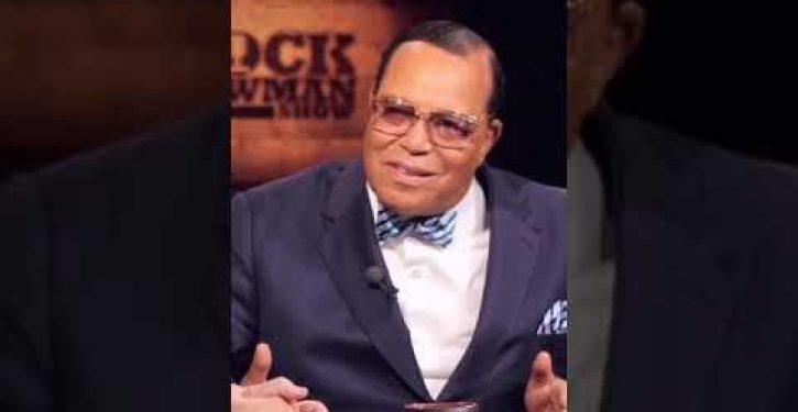 Chelsea Handler praises Louis Farrakhan for his 'powerful' rhetoric on race