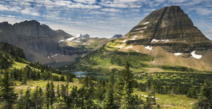 Petition to sell Montana to Canada for $1 trillion to ease U.S. national debt
