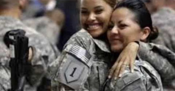 Federal judge rules male-only draft unconstitutional now that women serve in combat roles