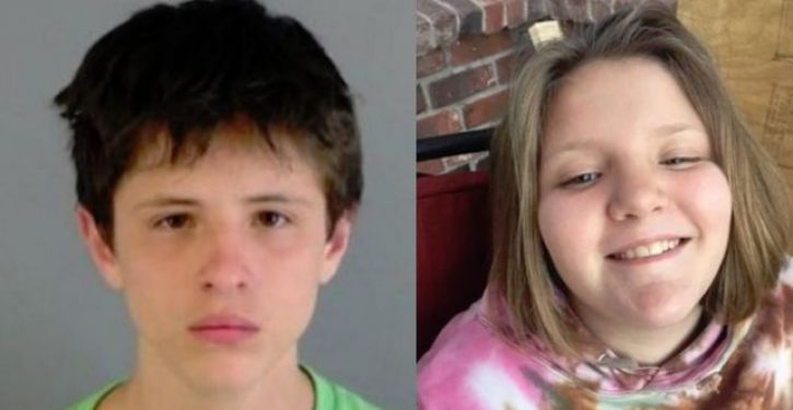Teen convicted in metal-pipe beating death of 10-year-old girl gets life sentence
