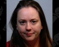 Fla. teacher arrested for using 1-year-old son in sexually explicit videos