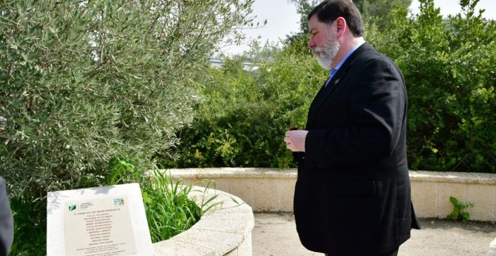 Pittsburgh groups denounce mayor's trip to Israel after synagogue massacre