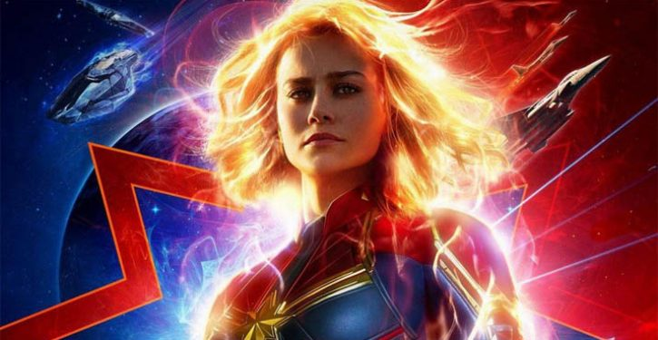 Rotten Tomatoes purged 50,000 negative reviews of Captain Marvel