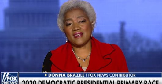 Donna Brazile's very bizarre defense of Biden's war story megagaffe by Ben Bowles